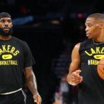 NBA – 3 Lakers très incertains pour le choc face aux Warriors !