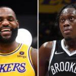 NBA – La grosse marque de confiance des Lakers envers Sekou Doumbouya