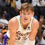 NBA – Coup de massue pour Mac McClung aux Lakers ?!