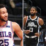 NBA – Le gros trade à 5 joueurs qui enverrait Ben Simmons aux Clippers