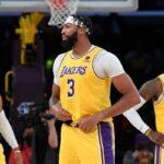 NBA – Les 5 Lakers qui pourraient manquer le début de saison