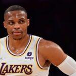 NBA – La réponse parfaite de Russell Westbrook à la débâcle des Lakers !