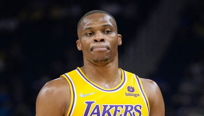 La superstar NBA des Los Angeles Lakers, Russell Westbrook, fait l'objet d'une stratégie culottée de la part de son coaching staff