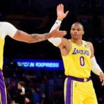 NBA – Sans LeBron, Westbrook sort sa première grosse performance !