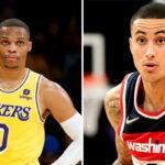 NBA – Les propos provocateurs de Kyle Kuzma sur le trade de Russell Westbrook !