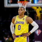NBA – Le comportement (déjà) détestable de Russell Westbrook avec les journalistes