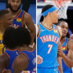 NBA – Tout proche d'un exploit rare, Russell Westbrook pique une crise et se fait éjecter !