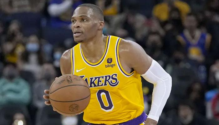 Russell Westbrook encore ridiculisé après une stat folle ! NBA