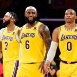 NBA – Les Lakers signent un ultime joueur avant la reprise !