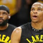NBA – La nouvelle tactique mortelle des Lakers impliquant LeBron et Westbrook
