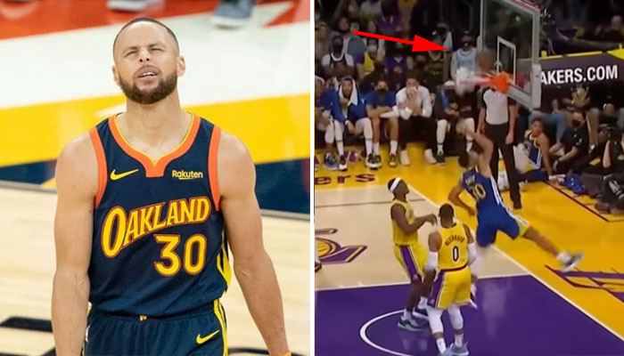 Steph Curry made fun of netizens after a great moment of loneliness!