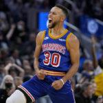 NBA – Stratosphérique, Steph Curry assomme les Clippers après un 1QT parfait !