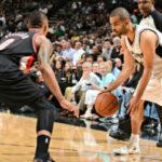 NBA – Tony Parker et Damian Lillard, la grosse méprise