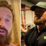 UFC – Conor McGregor encore accusé d'un gros dérapage en Italie !